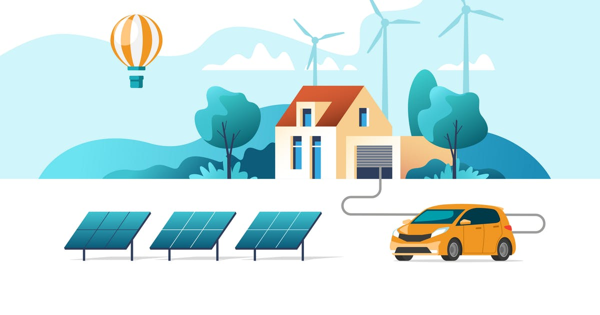 Download Concept of Eco Friendly Alternative Energy by Faber14