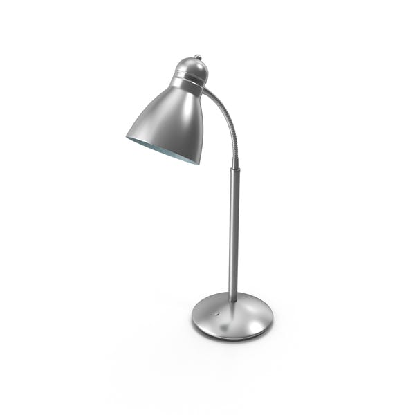 Cover Image for Office Lamp