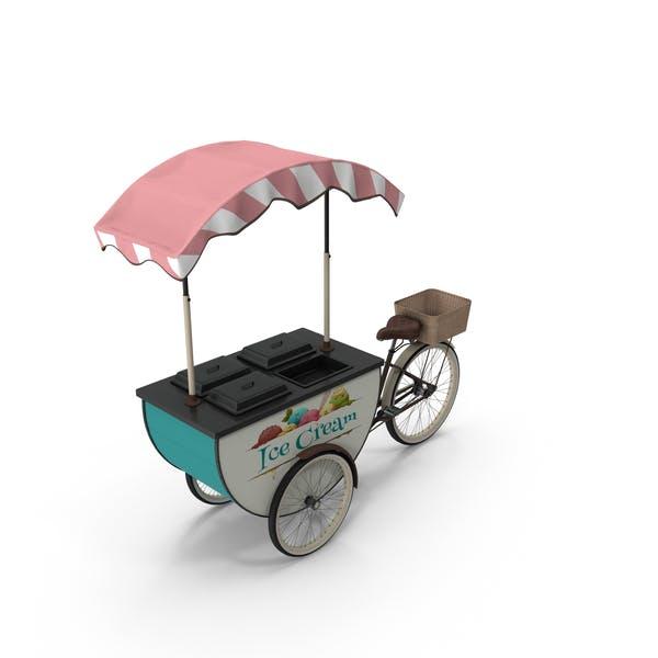 Thumbnail for Icecream Cart