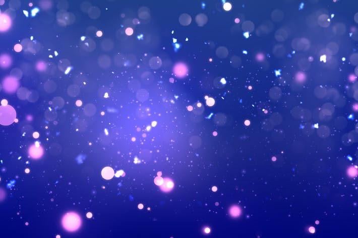 Thumbnail for Bokeh Light Glitters