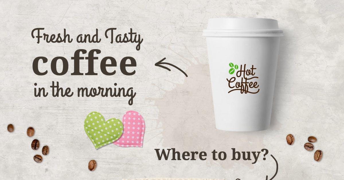 Download Hot Coffee   Cafe / Restaurant / Bar WordPress by ThemeREX