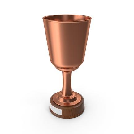 Trophy Cup Bronze