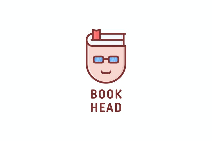 Thumbnail for Book Head