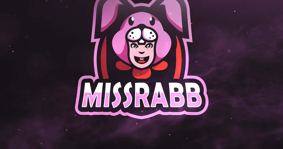 Download Missrabb Sport and Esports Logos by ovozdigital