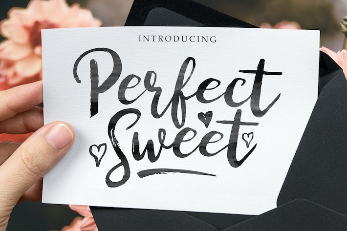 Thumbnail for Perfect Sweet
