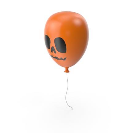 Pumpkin Ballon