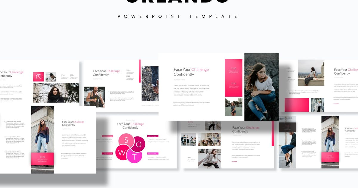 Download Orlando - Powerpoint Template by aqrstudio