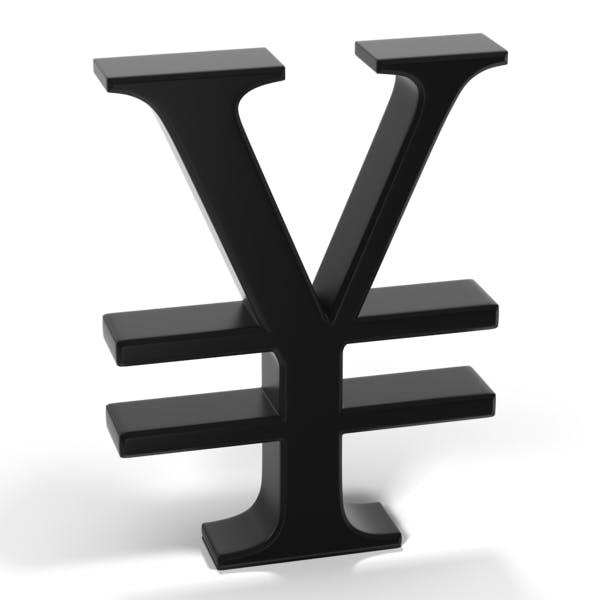 Символ иены