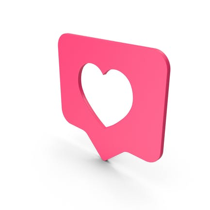 Heart New Icon