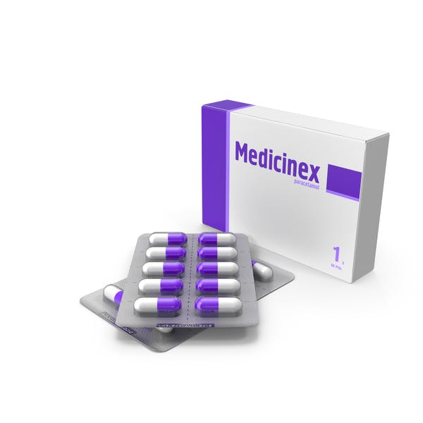 Таблетки для капсул