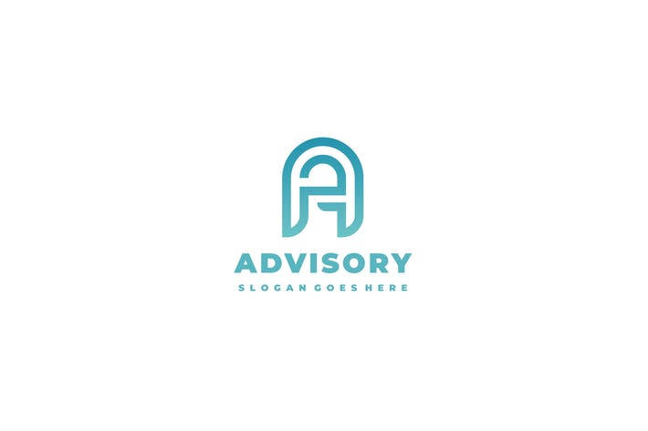 Thumbnail for Advisory Letter A Logo