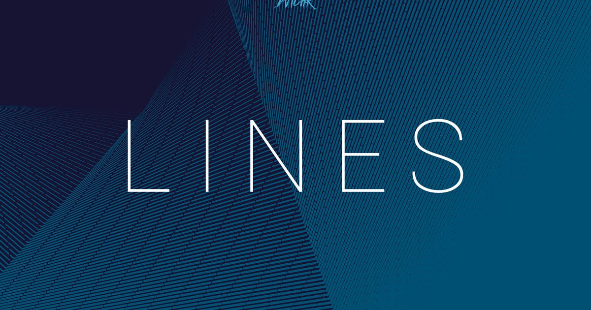 Download Lines | Abstract Stripes Backgrounds | Vol. 03 by devotchkah