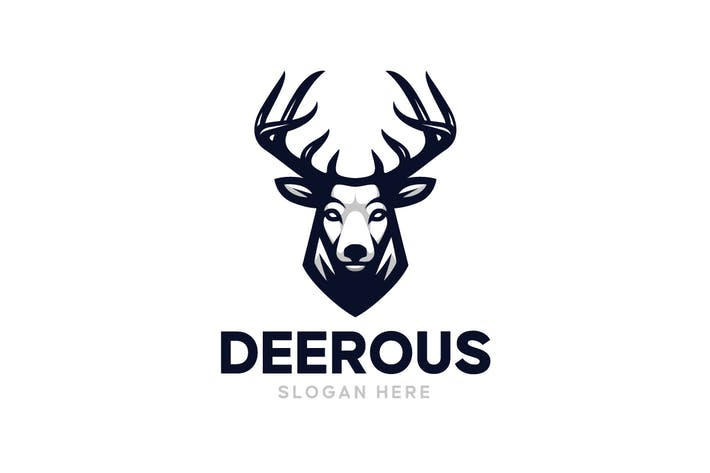 Thumbnail for Deer Logo
