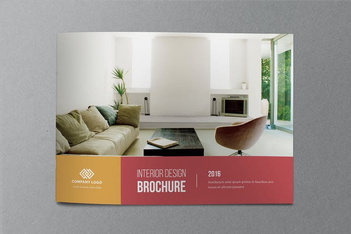 Thumbnail for colorful Portfolio Catalogue