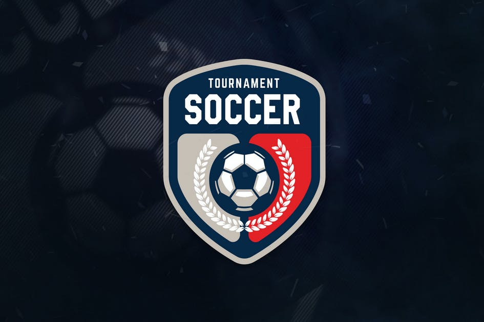 Download Tournament Soccer Sports Logo by ovozdigital