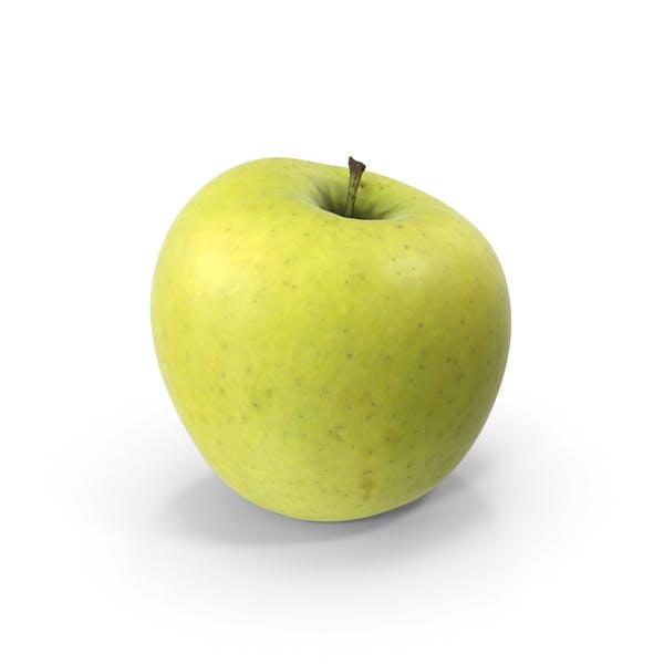 Golden Delicious Apfel
