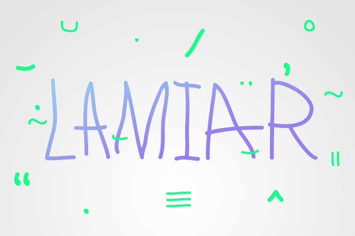 Thumbnail for Lamiar