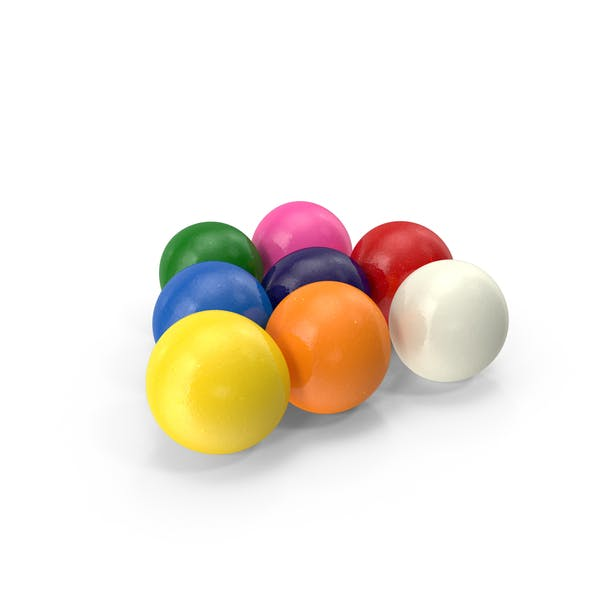 Cover Image for Gumballs