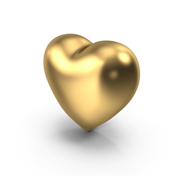 Thumbnail for Gold Heart