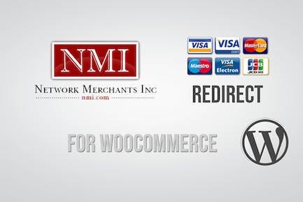 Network Merchant Redirect Gateway for WooCommerce