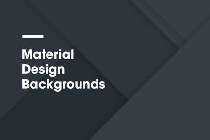 Material Design Hintergründe