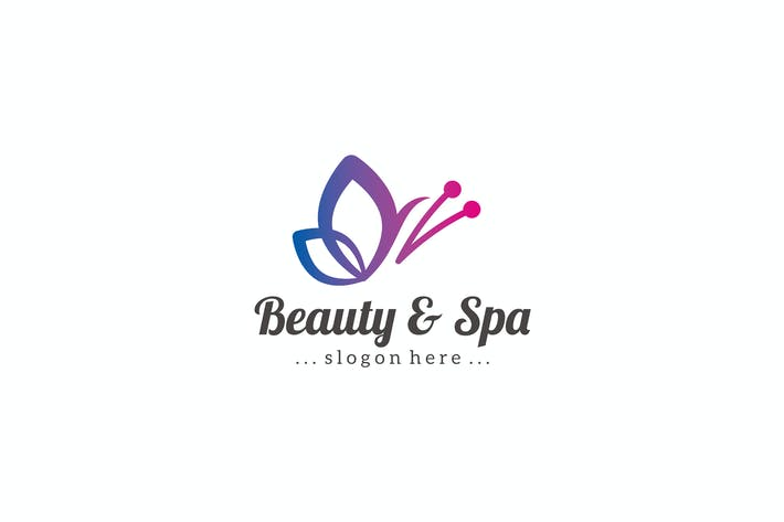 Thumbnail for Logo Beauté & Spa