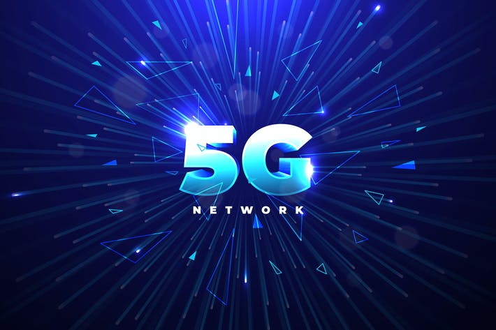 Thumbnail for 5G Technology Background