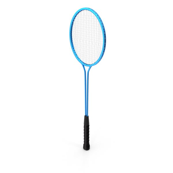 Thumbnail for Badminton Racket