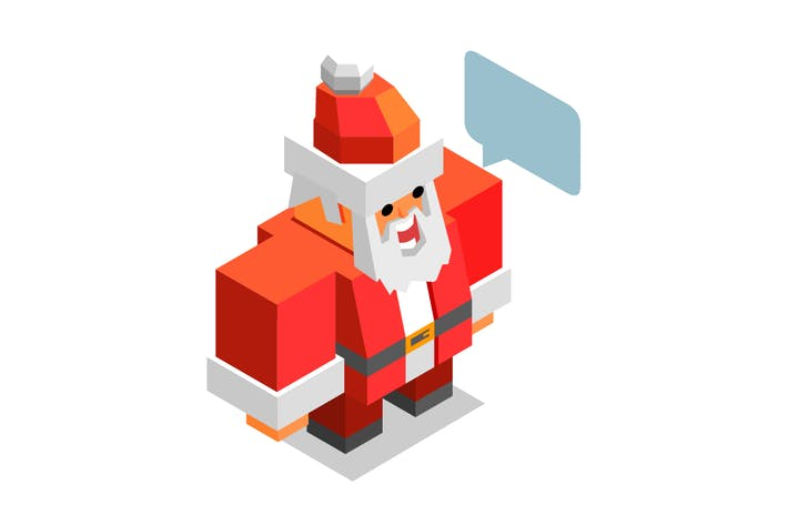 Thumbnail for Xmas time with Santa