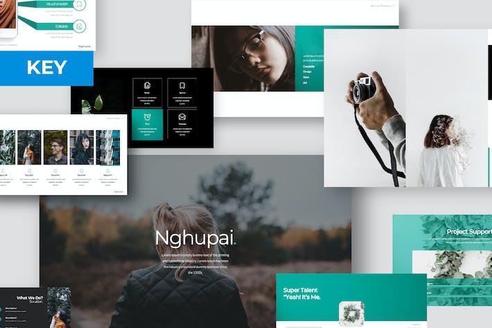 Thumbnail for Nguphai Keynote