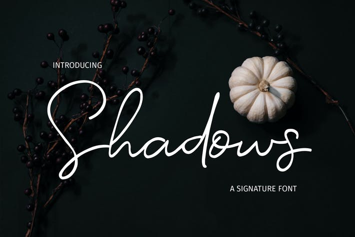 Thumbnail for Shadows