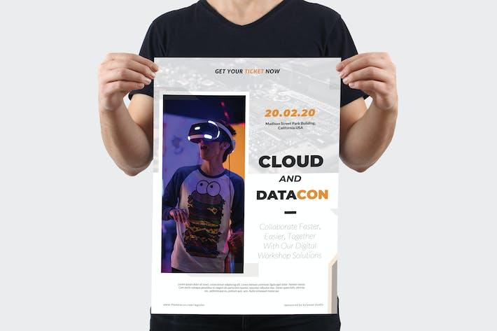 Thumbnail for Datacon Corporate Fyer