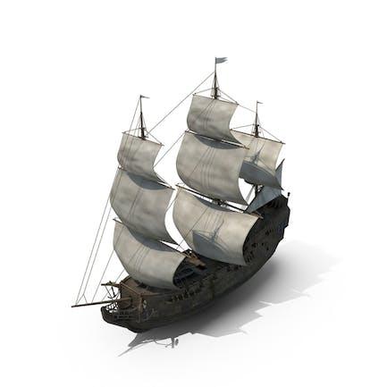 Galeonenschiff