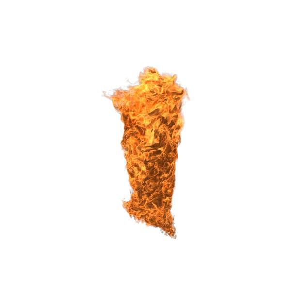 Thumbnail for Fire Tornado