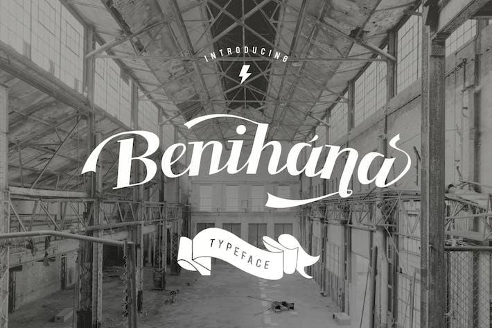 Thumbnail for Benihana Fuente Vintage