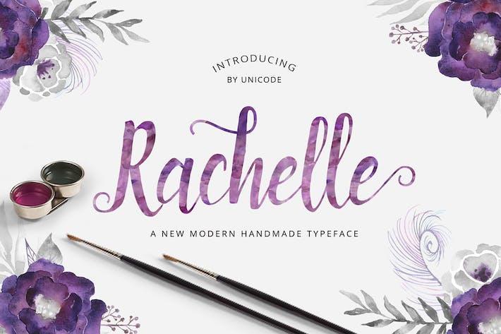 Thumbnail for Rachelle Script