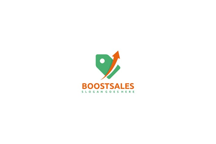 Thumbnail for Sales Boost Logo