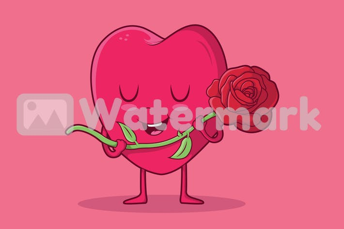 Thumbnail for Роза сердца