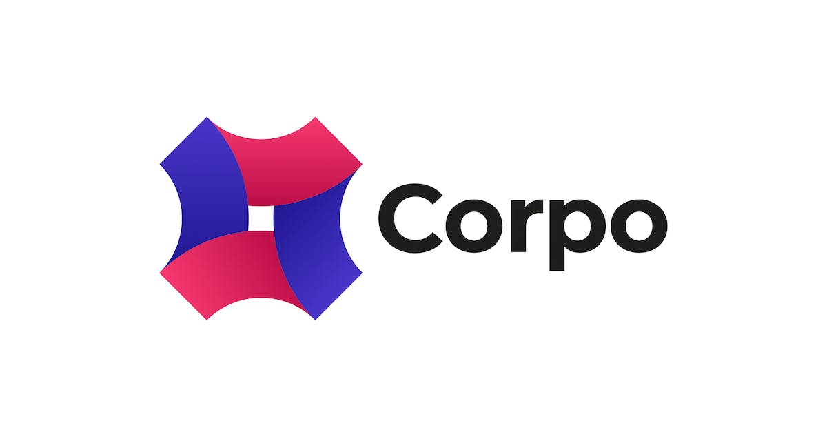 Download Corpo Logo by uispot