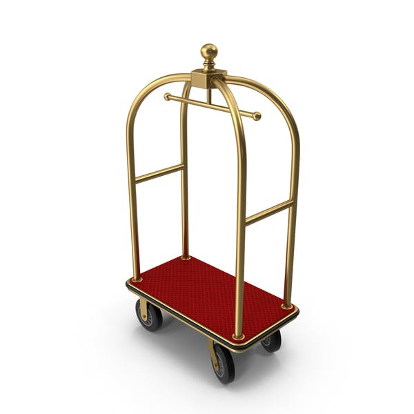 Thumbnail for Luggage Cart
