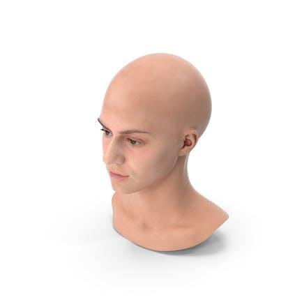 Penelope Human Head Neutral
