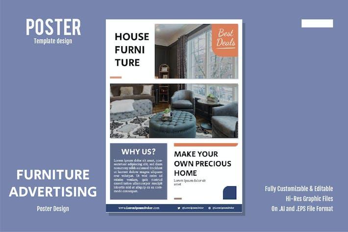 Thumbnail for Werbung für Möbel