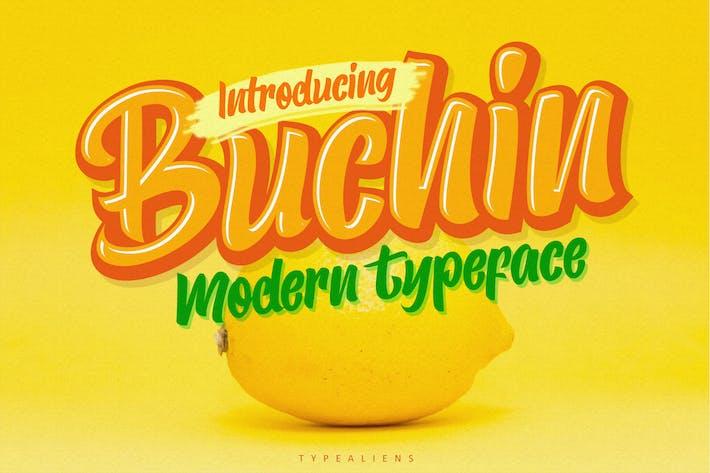 Thumbnail for Buchin