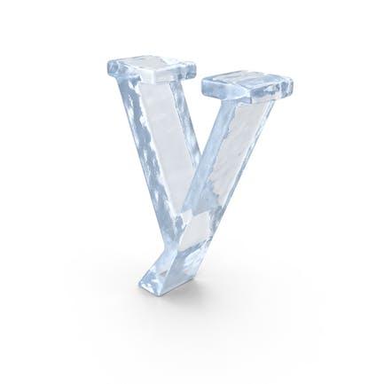 Letra pequeña ICE y