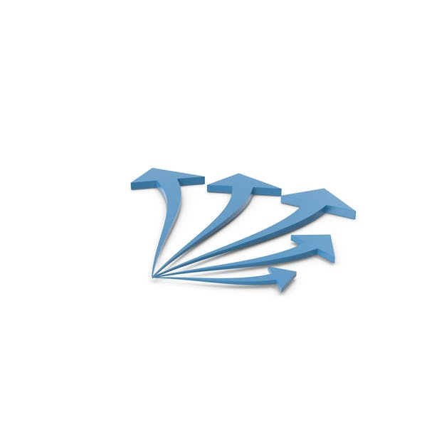 Arrow Blue