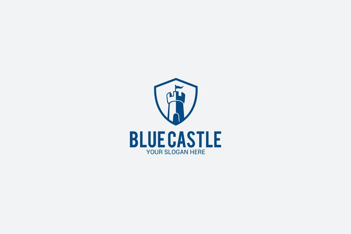 Thumbnail for BLUE Castle