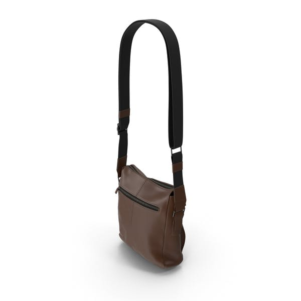 Thumbnail for Mens Bag Brown