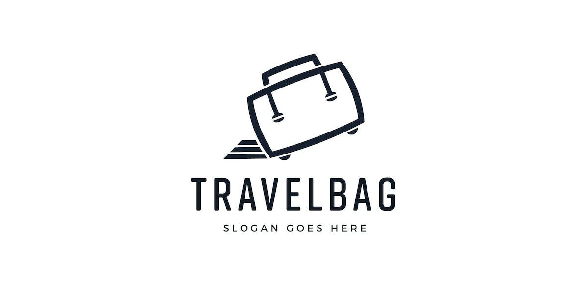 Download Travel Bag Logo Template by Pixasquare
