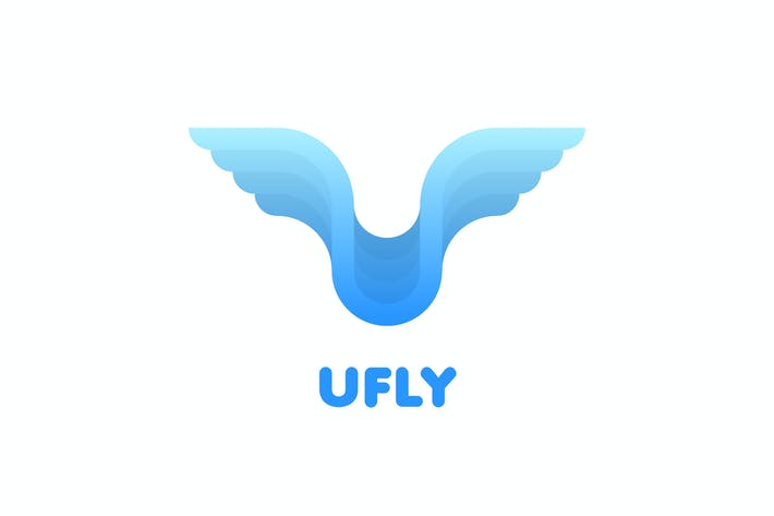 Thumbnail for U Fly Letter