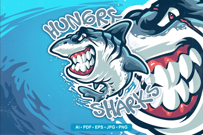 Thumbnail for Hungry Shark